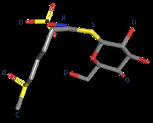 gr-molecular