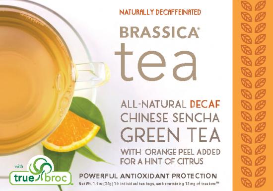 orange decaf