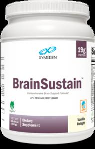 BrainSustain-Vanilla-720g