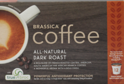 Brassica Coffee Dark Roast