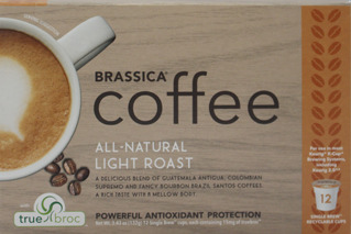 Brassica Coffee Light Roast