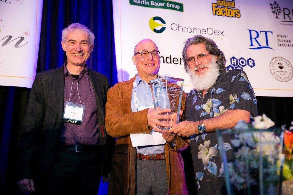 Brassica Tony Talalay receives ABC Award 2017