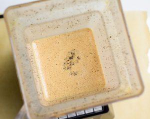 Brassica Coffee Ice Pops Blender