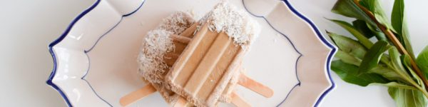 Photo of Brassica Coffee Ice Pops Finished
