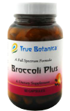 true botanica broccoli plus